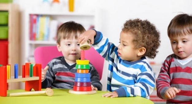 playgroups for toddlers